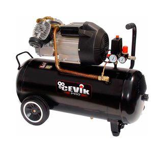 Compresor de aire cevik