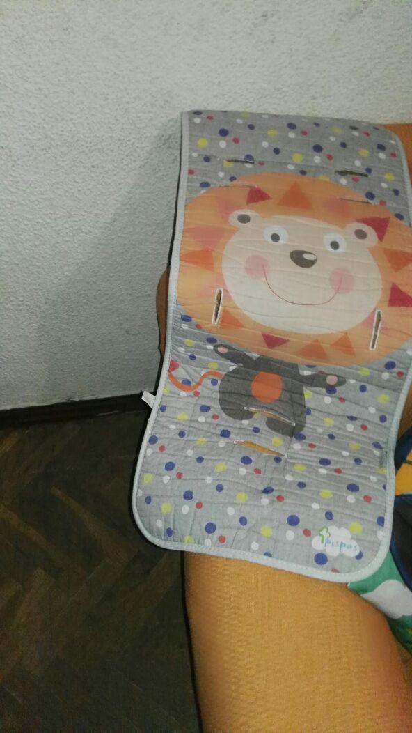 carro niño
