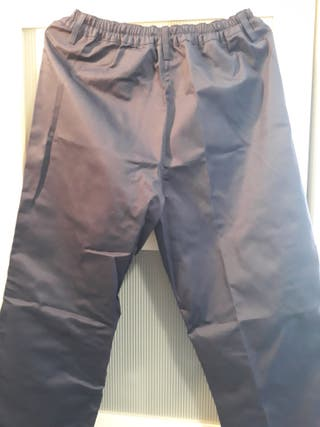 Pantalones de trabajo Talla 52