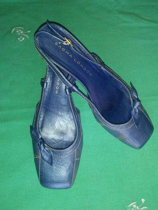 Zapato talla 41
