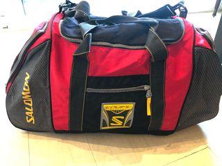 Bolsa equipaje Esqui Salomón