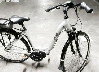 Bicicleta eléctrica RYME