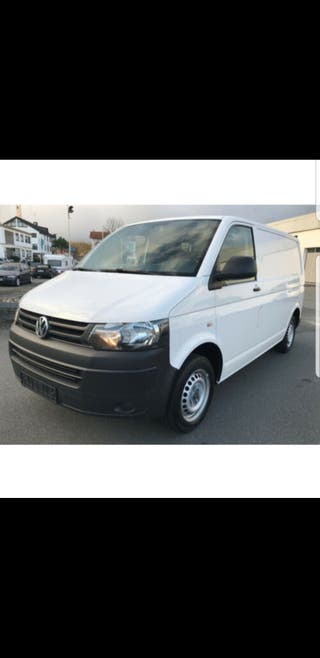 Volkswagen Transporter -T5 2014