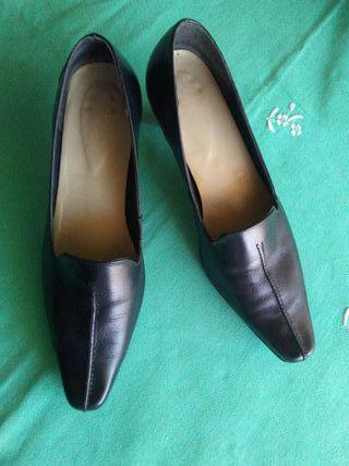 Zapatos talla 40/41