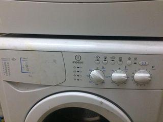 lavadora y secadora de 7 kilos
