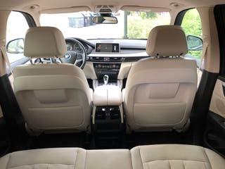 BMW X5 XDrive 7 plazas