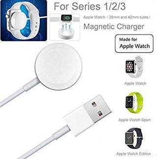 cargador magnético para smart watch
