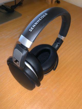 Auriculares Sennheiser HD 4.50 BTNC