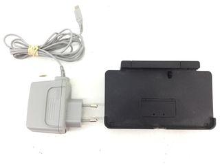 Accesorio ds nintendo cargador 3ds