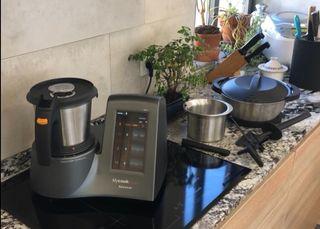 Robot de cocina taurus NUEVO A ESTRENAR