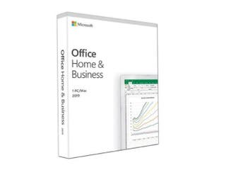 licencia de office home & business 2019