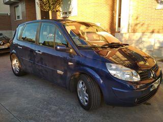 Renault Scenic 2006. UNICO DUEÑO