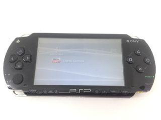 5892650 Sony psp 1004 consola