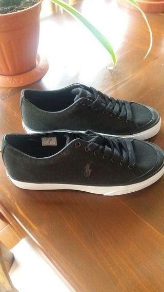 zapatillas Polo Ralph Lauren nuevas 40