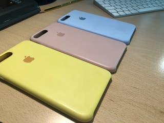 Fundas con logo para iPhone 7/8plus