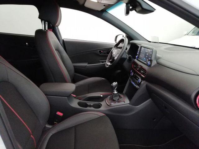 Hyundai Kona 1.0 TGDi Tecno 4x2