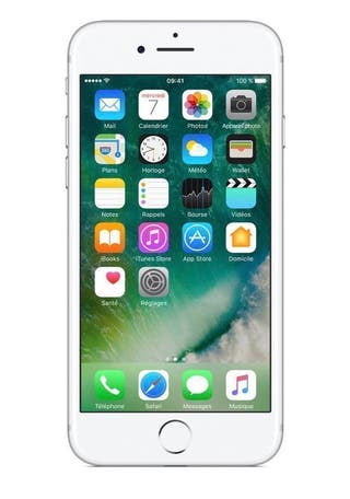 Oportunidad Iphone 7 único