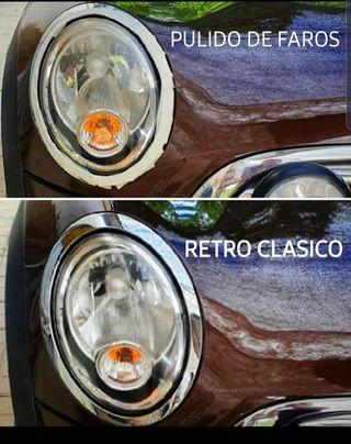 Itv pulido #Retro Clasico#