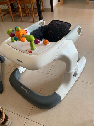 f7803ef5b Andador Niños Confort de segunda mano en WALLAPOP