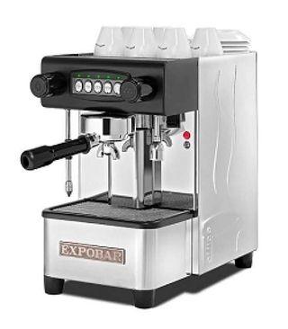 Cafetera Expobar Office Control NUEVA