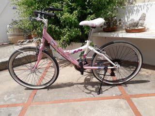 Bici TORPADO KELLY