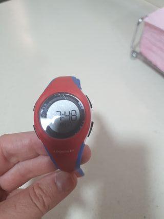 Reloj Decathlon digital