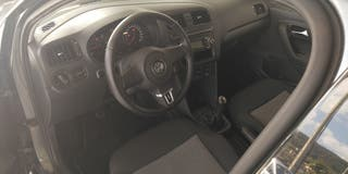 Volkswagen Polo 2011 1.6tdi 90cv