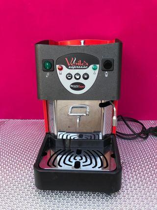 Cafetera semi-industrial monodosis