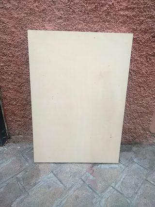 Tabla lienzo Madera pintura bbaa
