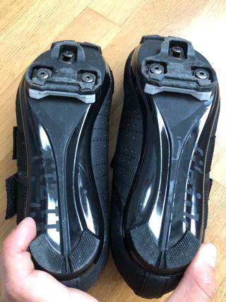 Zapatillas Fizik Tempo R5 Powertrap