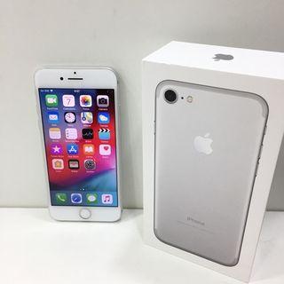 iPhone 7 32Gb silver libre