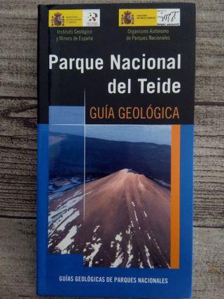 Guía Parque Nacional del Teide