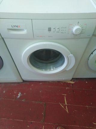 lavadora Lynx 7kilos