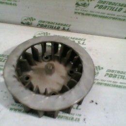 Ventilador del plato magnetico Minelli Twenty 125