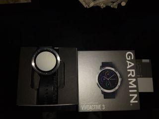 reloj Garmin Vivo active 3