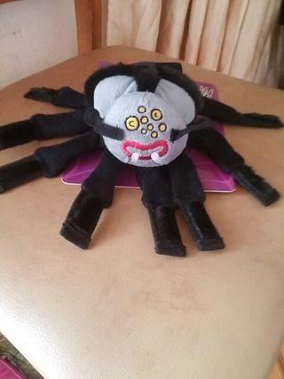 Guante araña