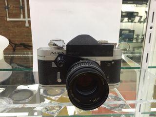 ALPA REPLEX 9D camera