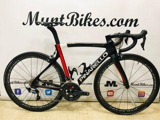 Bicicleta carretera Pinarello Dogma F8 talla 51.5