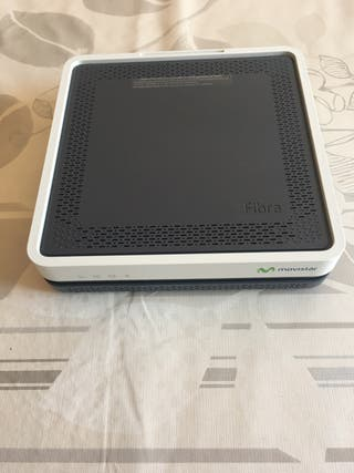 Router HGU Movistar Wifi Plus 5G