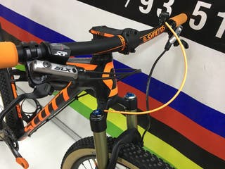 Bicicleta Scott scale 940 29