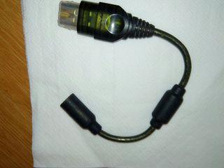 Cable de mando xbox original