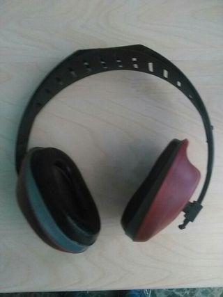 orejera antiruido