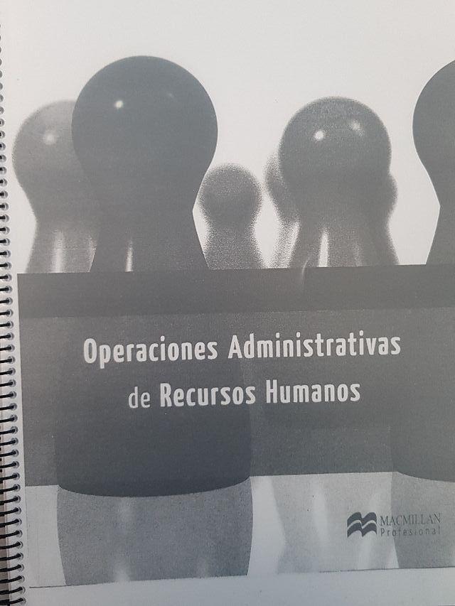Libros Grado Medio de Administración.