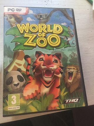 World of Zoo videojuego para ordenador (pc)