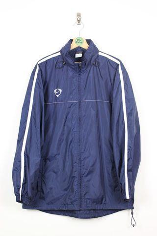 Pack 3 chubasqueros Adidas, Nike, Puma