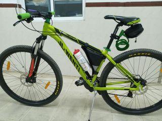 Bici JL-Wenti