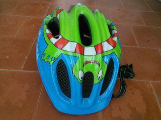 Casco de bici para bebés