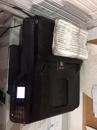 impresora HP Officejet 4620