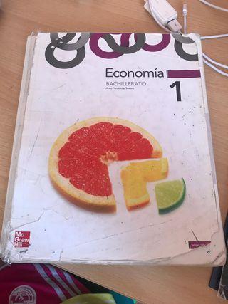 Economia 1 bach