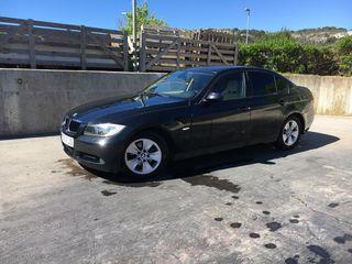 BMW Serie 3 2007 320d 163 cv